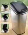 Thùng rác inox hiện nay ngày càng có nhiều mẫu mã, kích thước và chất liệu khác nhau