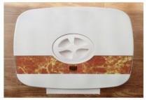 Hộp đựng giấy vệ sinh cuộn lớn nhựa ABS A438