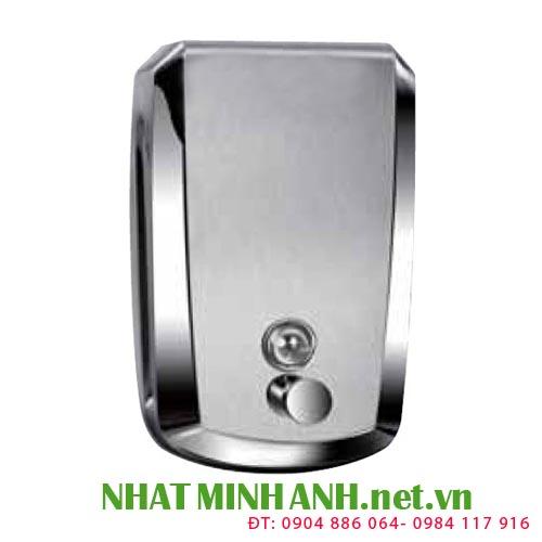 Hộp đựng nước rửa tay inox YG510