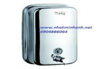 Hộp đựng nước rửa tay inox YG-K1000