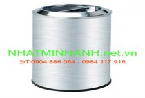 Thùng rác inox A48-C