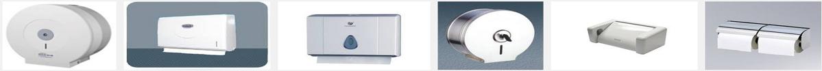 Hộp đựng giấy vệ sinh cuộn lớn giá rẻ B618 - nhựa ABS bền đẹp