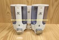 Bình đựng nước rửa tay đôi  Xinda ZYQ-138S