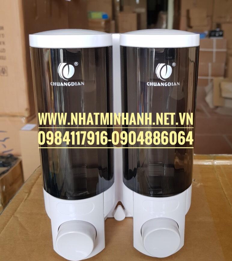 Bình đựng nước rửa tay Chuangdian CD-2006A