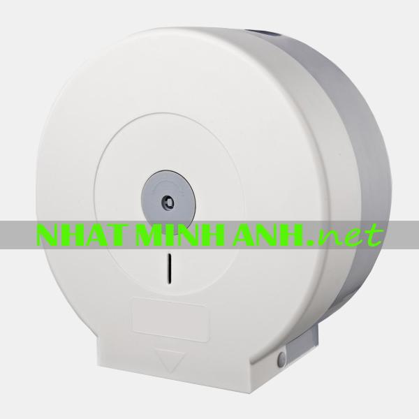 Hộp đựng giấy vệ sinh cuộn lớn nhựa ABS 507W