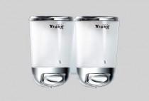 Hộp đựng nước rửa tay 2 ngăn 162SK