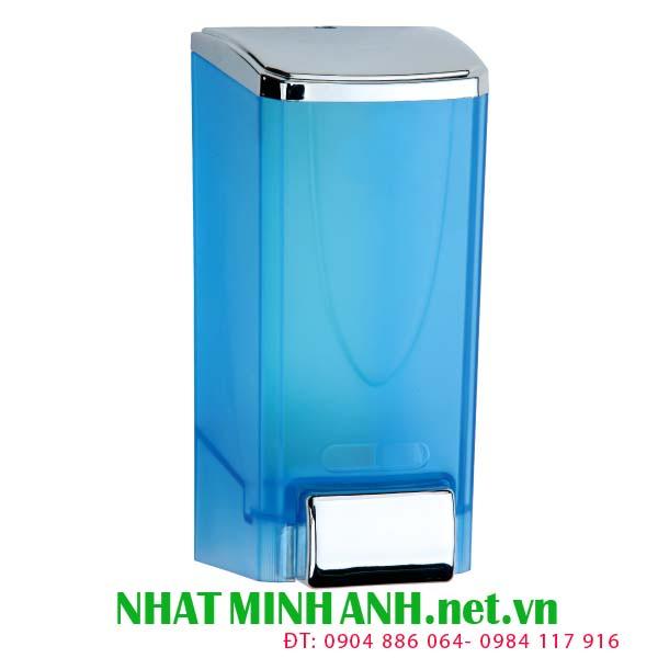 Hộp đựng nước rửa tay 600ml nhựa ABS 137D