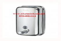 Hộp đựng nước rửa tay inox 800ml OK-175B
