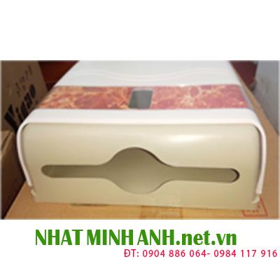 Hộp đựng giấy lau tay nhựa ABS A518