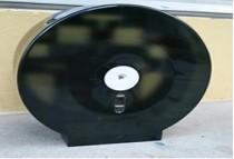 Hộp đựng giấy vệ sinh cuộn lớn nhựa ABS SVAVO B-TH10