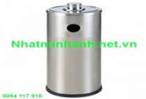 Thùng rác inox A35-B1