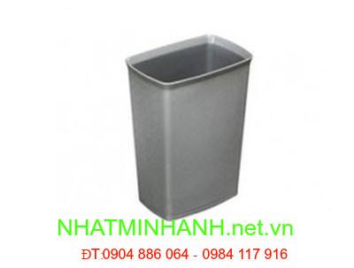 Thùng rác nhựa chống cháy A36-L