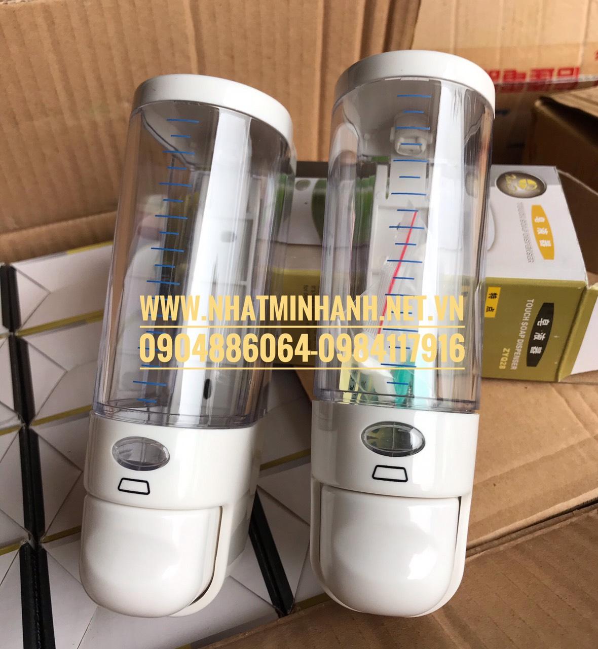 Bình đựng nước rửa tay Xinda ZYQ-28