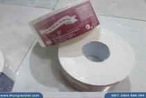 giấy vệ sinh cuộn lớn VIP