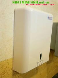 Hộp đựng giấy lau tay nhựa ABS YG A808
