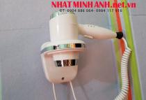 Máy sấy tóc nóng lạnh YG-813